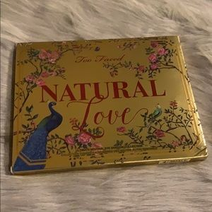 🌟Too faced Natural Love Neutral Palette